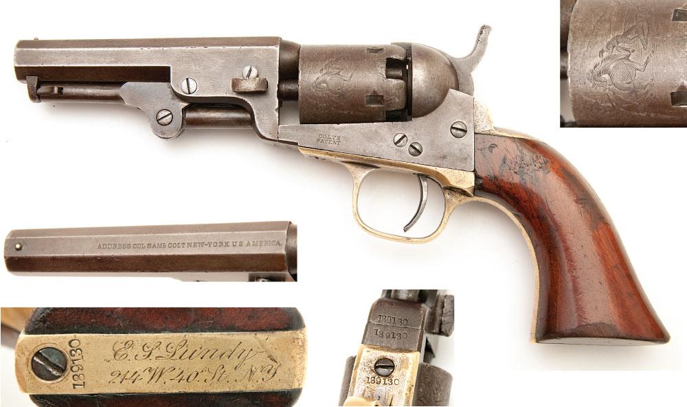 62d pistol