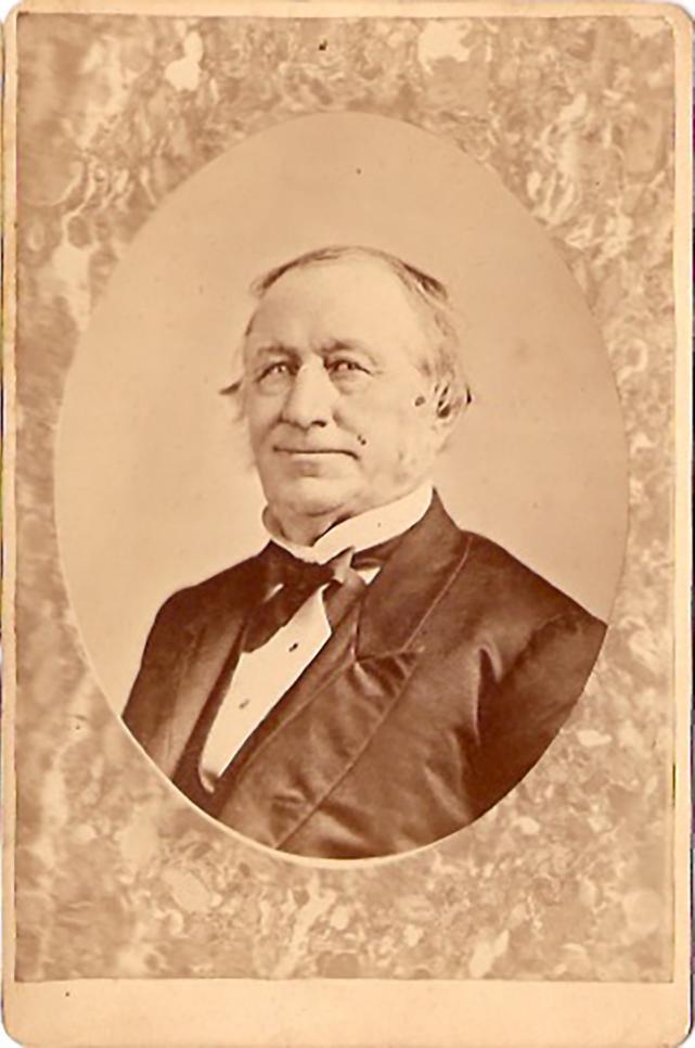 george-elder